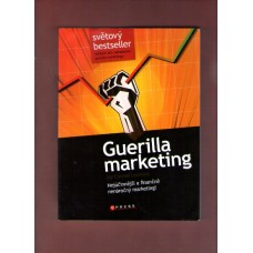 Guerilla marketing ( J. C. Levinson )