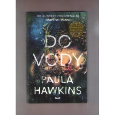 Hawking Paula : Do vody