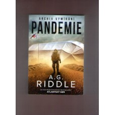 Riddle A. G. : Pandemie