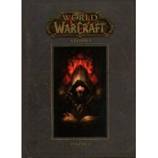World of Warcraft (1. Svazek): Metzen, Burns