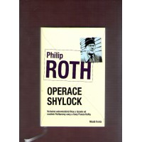 Roth P. : Operace Shylock