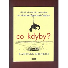 Munroe Randall : Co kdyby ?
