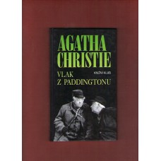 Christie Agatha : Vlak z Paddingtonu