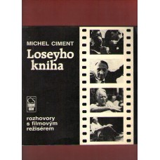 Loseyho kniha ( M. Ciment )