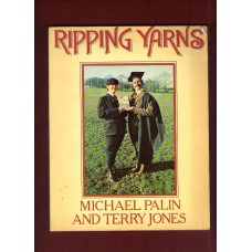 Ripping Yarns ( Michael Palin and Terry Jones )