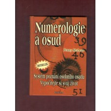 Numerologie a osud ( P. McLean )