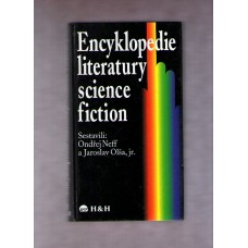 Encyklopedie literatury science - fiction