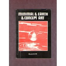 Minimal & earth & Concept Art