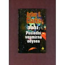 Clarke Arthur C. : 3001 : Poslední vesmírná odysea