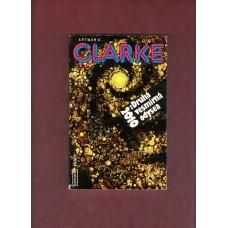 Clarke Arthur C. : 2010 : Druhá vesmírná odysea