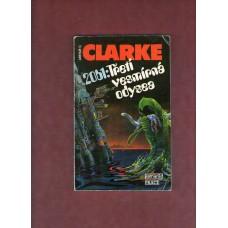 Clarke Arthur C. : 2061 : Třetí vesmírná odysea
