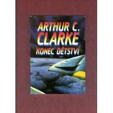 Clarke Arthur C. : Konec dětství