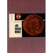 Jak sbírat mince ( J. Marco )