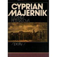 Cyprián Majerník ( L. Peterajová )