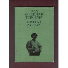 Turgeněv I. S. : Lovcovy zápisky