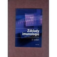 Základy imunologie ( Hořejší, Bartůňková )