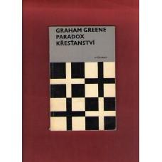 Greene Graham : Paradox křesťanství