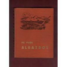 Flos Fr. : Albatros