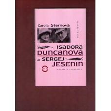 Sternová C.: I. Duncanová a S. Jesenin