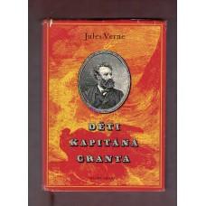 Jules Verne : Děti kapitána Granta