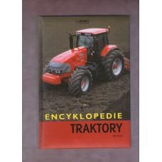 Traktory - encyklopedie