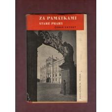 Za památkami staré Prahy ( Č. Chyský )