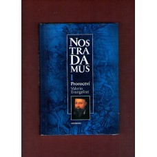 Nostradamus I  ( V. Evangelisti )