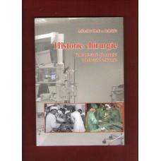 Historie chirurgie ( M. Duda )