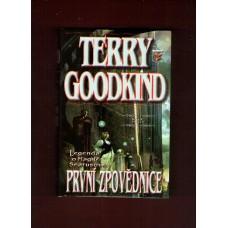 Goodkind Terry : První zpovědnice