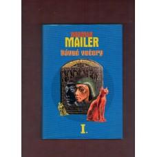 Mailer Norman : Dávné večery I., II.