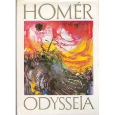 Homér : Odysseia