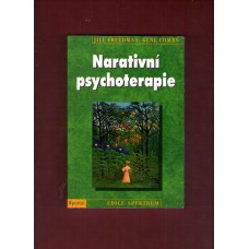 Narativní psychoterapie ( Freedman, Combs )