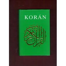 Korán ( přeložil Ivan Hrbek )