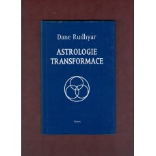 Astrologie transformace ( D. Rudhyar )