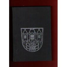 J. Hrdlička: Pražská heraldika