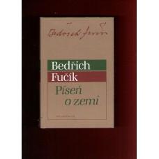B. Fučík: Píseň o zemi