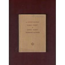 Malý rusko - český vojenský slovník