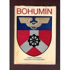 Bohumín ( Grobelný, Čepelák )