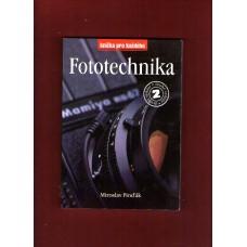 M. Pinďák: Fototechnika