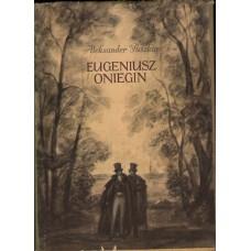 A. Puszkin: Eugeniusz Oniegin