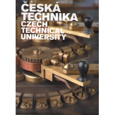Česká technika - Czech technical University ( M. Tayerlová )